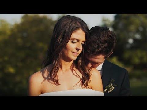 A Garden Wedding With Australian Flair In Austin, Texas | Martha Stewart Weddings