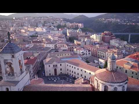 Catanzaro: la nostra storia, il nostro futuro. - Aerial Video Catanzaro, Calabria