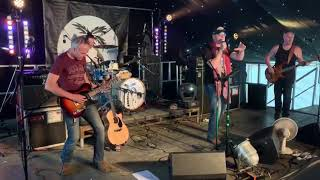 Dirt Road Diary - Wickham Festival 2019