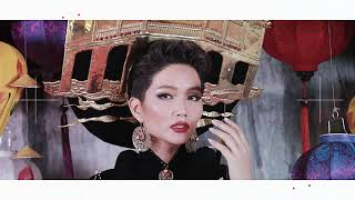 """VOTE FOR """"PHO CO"""" TO BE THE NATIONAL COSTUME FOR VIETNAM AT MISS UNIVERSE 2018"""