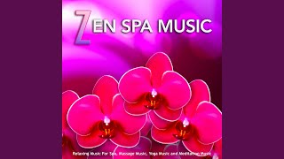 Background Music For Spa