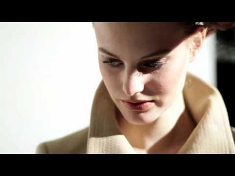 Karen Millen Autumn / Winter 2010 Catwalk Video
