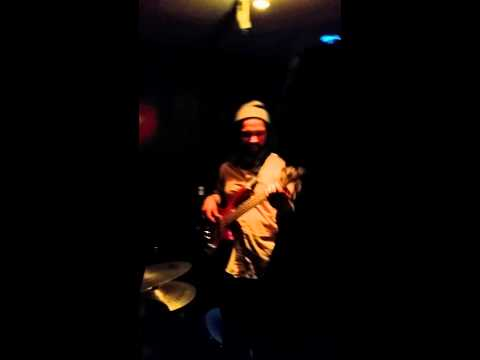 Holy Hand Grenade - live at Whynot Jazz Room, West Village, NYC