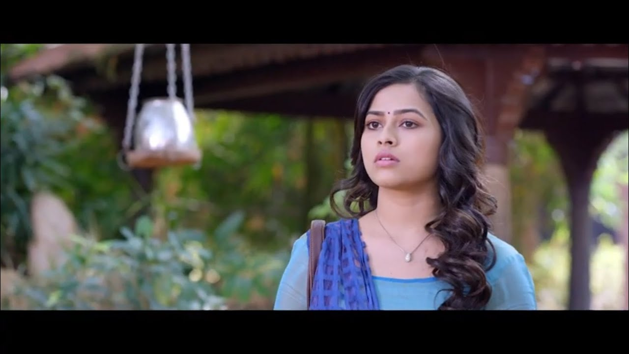 Download Love Story 2020 (Romantic) Movie South Hindi /New South Movie 2020 / South Movie Love Story Hindi