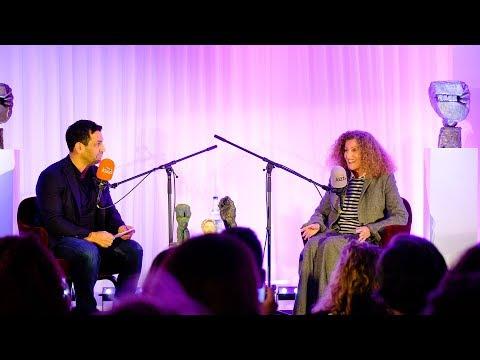 Jazz Shapers Live: Nicole Farhi