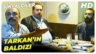 Nevzat, Cengizi Pavyona Götürdü  Sinyalciler Türk Komedi Filmi
