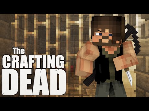 The Crafting Dead Online - Life # 2 - Minecraft