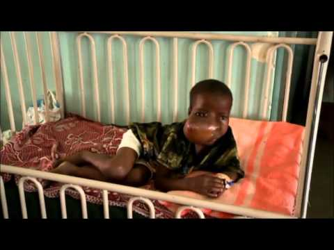 Hospice Africa UK - 21st Celebration Compilation