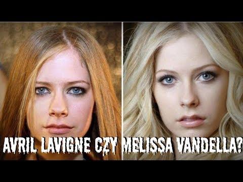 Czy Avril Lavigne nie żyje od 14 lat i zastępuje ją sobowtór?
