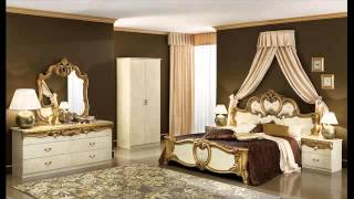 Bedroom furniture building plans