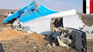 ISIS bomb likely downed Russian Metrojet Flight 9268, says US intelligence - TomoNews