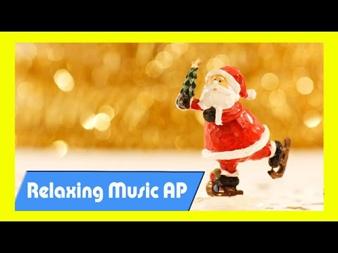Christmas Music Jingle bells and Happy New Year 2016 | Instrumental music