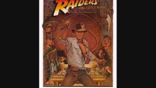 Raiders March (From the Indiana Jones movies)
