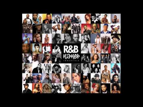 Keep the Flava of the Old School Vol. 1 | RnB 90's Old School Mix