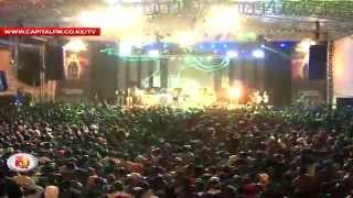 Konshens LIVE in Kenya- Part 2