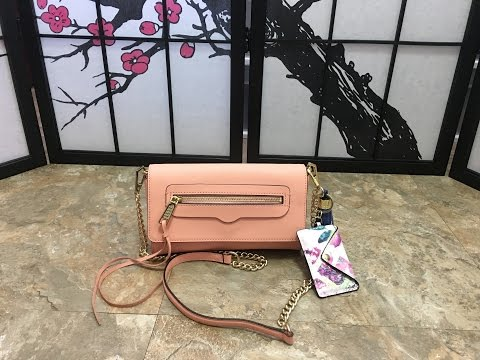 RM Avery Envelope Crossbody Review