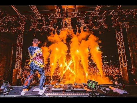 DJ Snake - Propaganda  (Valentino Khan Remix)