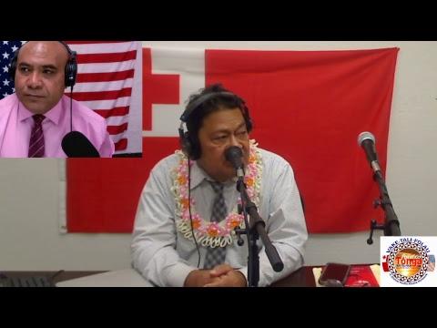 RADIO TONGA VAKE TALI FOLAU GLOBAL MEDIA USA