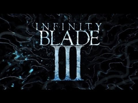 "Infinity Blade III Original Soundtrack - ""Monster"" By Imagine Dragons"