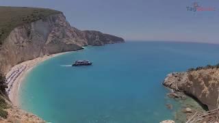 Lefkada Greece 2018