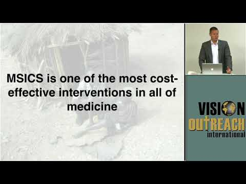 MSICS in the Developing World - John Cropsey MD