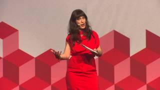 Sustainable fashion is a shared responsibility: Willa Stoutenbeek at TEDxAmsterdamWomen 2013