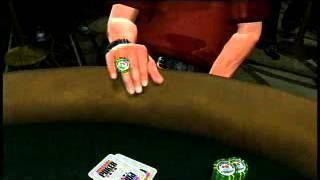 World Series of Poker: Tournament of Champions - trailer