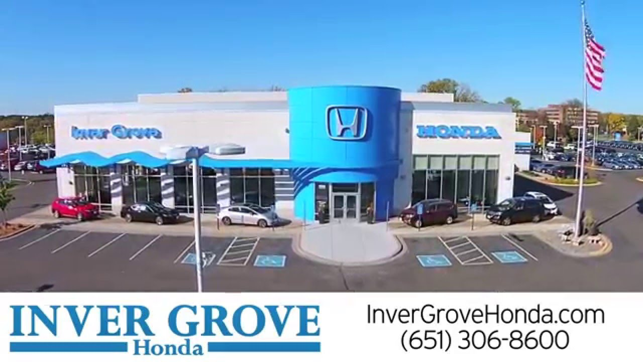 Why buy at inver grove honda honda dealer minneapolis for Honda dealership burnsville mn