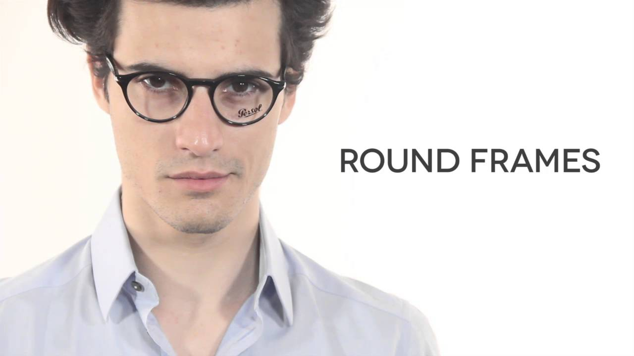 be00e16610f0 Persol PO3092V Eyeglasses Review | SmartBuyGlasses - YouTube