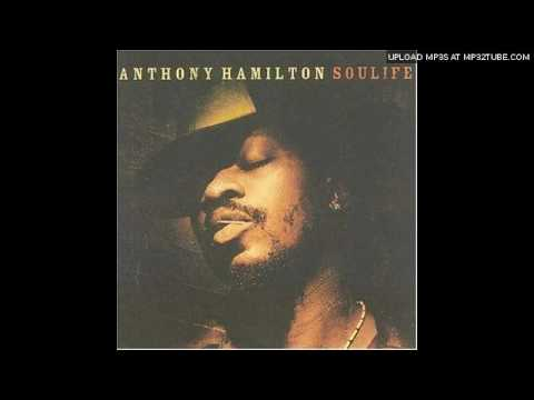 Anthony Hamilton - Exclusively