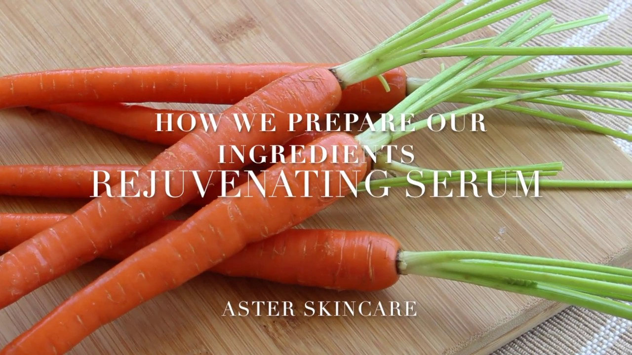 Aster Skincare?
