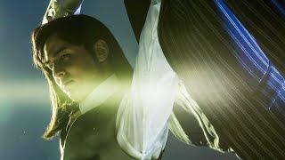 帝劇8月公演 ミュージカル『王家の紋章』でライアン役を演じる伊礼彼方...