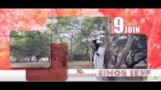 10th Anniversary of Simon Sene (9 June 2019)