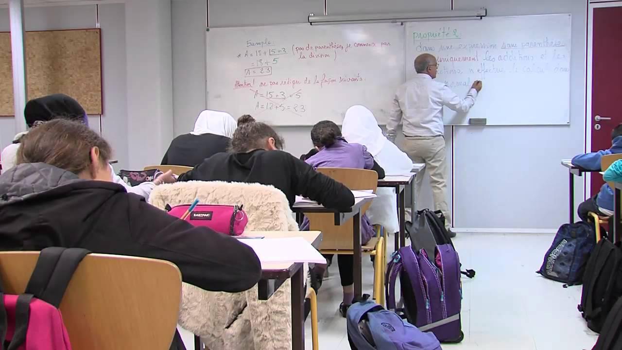 education-les-etablissements-musulmans-seduisent