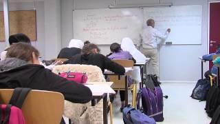 Education : les établissements musulmans séduisent