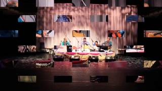 danceShala - Rhythm of Roots - Indian Classical Music Performance - 15/12/2013