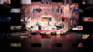 danceShala - Rhythm of Roots - Indian Classical Music Performance - 15/12/2013