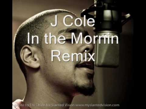 In the Morning J Cole Remix Featuring Omarion, Fabolous, Drake, Llando,