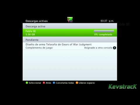 ¡FABLE 3 GRATIS!   Disponible para miembros GOLD de Xbox 360