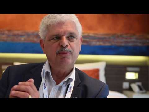 Russel Sharpe, chief operating officer, Citymax Hotels