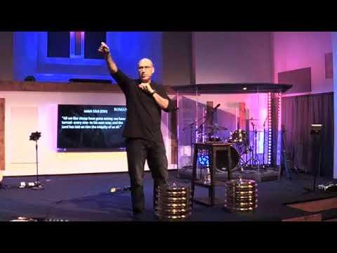 Cold Springs Church, November 5, 2017, Sermon