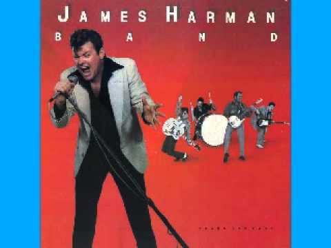 James Harman Band - Thank You Baby - 1983 - If That Ain't Love - DIMITRIS LESINI BLUES
