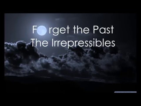 Traduccion al español de Forget the past - The irrepressibles mp3
