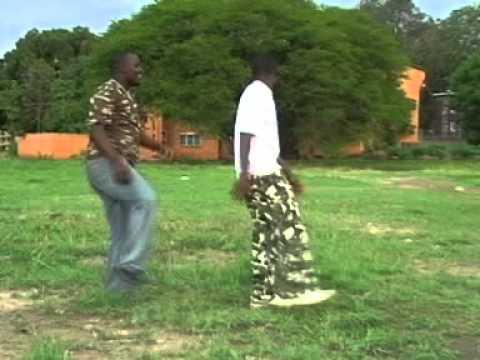Mweshi Mulusa Umweo