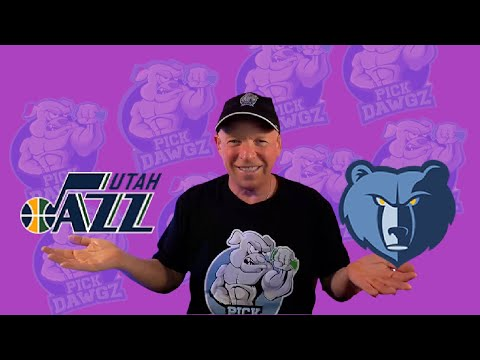 Utah Jazz vs Memphis Grizzlies 3/26/21 Free NBA Pick and Prediction NBA Betting Tips