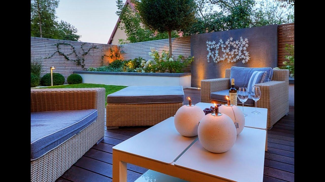 Garden Designs Ideas Modern Design For Outdoor P2