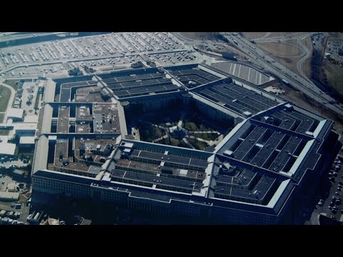 AS IT HAPPENED - The 9/11 Pentagon Attack