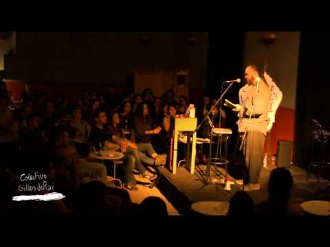 Cabaret La divina con medias 4/7 (David Trashumante)