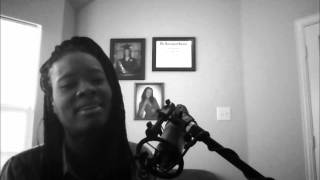 "Krystal D- ""Im Gonna Be Ready"" Cover Yolanda Adams"
