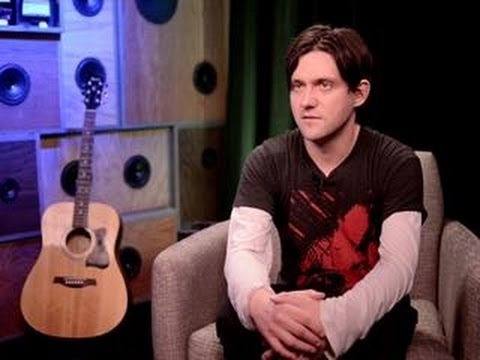 Conor Oberst - Interview (Last.fm Sessions)